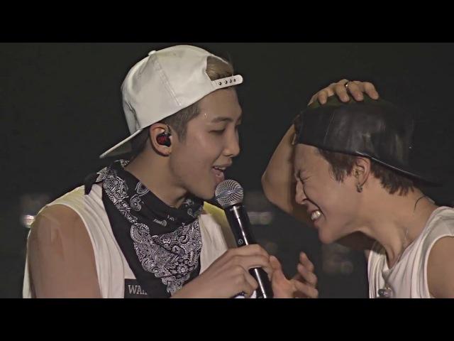 Jimin and his Mr Clumsy Namjoon NamMin MinJoon Moments