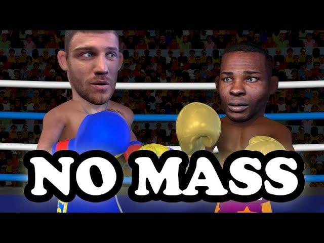 Lomachenko defeat Rigondeaux by NO MASS Decision !