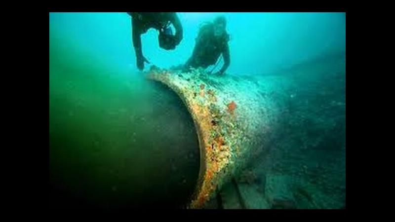 Наконец-то ученые разоблачили причину загрязнения океана Документальный фильм ...