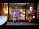 Николь умоляет подписчиков VLOG Приключения в Лас Вегас РУМ ТУР ЧЕЛЛЕНДЖ Что в ХОЛ...