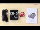 ZEEPIN D012 WiFi Hidden Dash Cam unboxing and review/ Видеорегистратор ZEEPIN D012 распаковка обзор