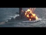 GMV World of Warships sabaton-midway Song