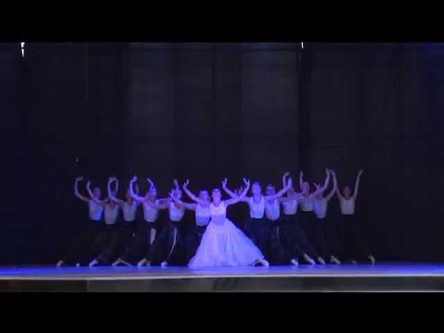 Театра танца Белая птица