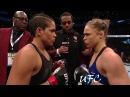 UFC Top 5 best finishers Amanda Nunes Highlight