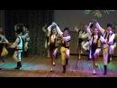 Ансамбль танцю Нуферул - Полька стариков
