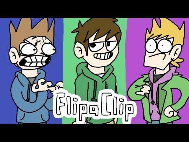 Eddsworld Intro Song FlipaClip Reanimated