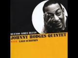 Johnny Hodges Quintet &amp Lalo Schifrin