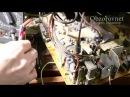 Шасси Vestel 11AK30A4A срабатывает защита