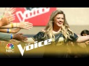 The Voice 2018 - Don't You Love Kelly Clarkson? (Digital Exclusive)
