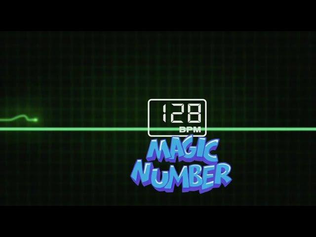 128 ударов в минуту - Magic namber