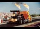 Гонки на грузовиках с реактивным двигателем