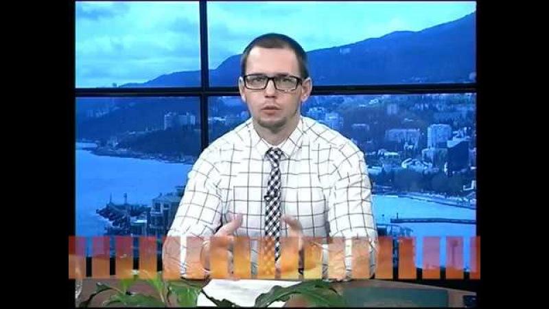 Возврат товара. Ялта ТВ. Выпуск 22.12.2017
