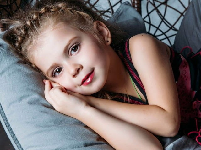 Diamond Models Children's fashion photography 📷 СЪЁМКА В ИНТЕРЬЕРЕ