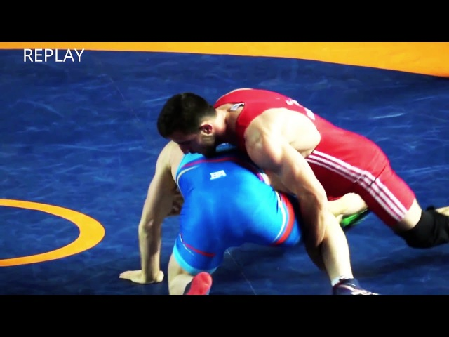 Viewer requested video 2 - Freestyle Wrestling Armenia vs Georgia