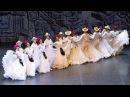 Сюита мексиканских танцев Сапатео,Авалюлько. ГААНТ имени Игоря Моисеева.