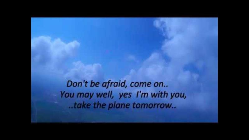 Atlantique Sud - M83 (feat.Mai Lan)-- lyrics