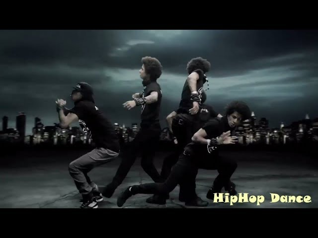 Les Twins Performs - Larry Laurent Solo Moments - Best Dance of the World 2017