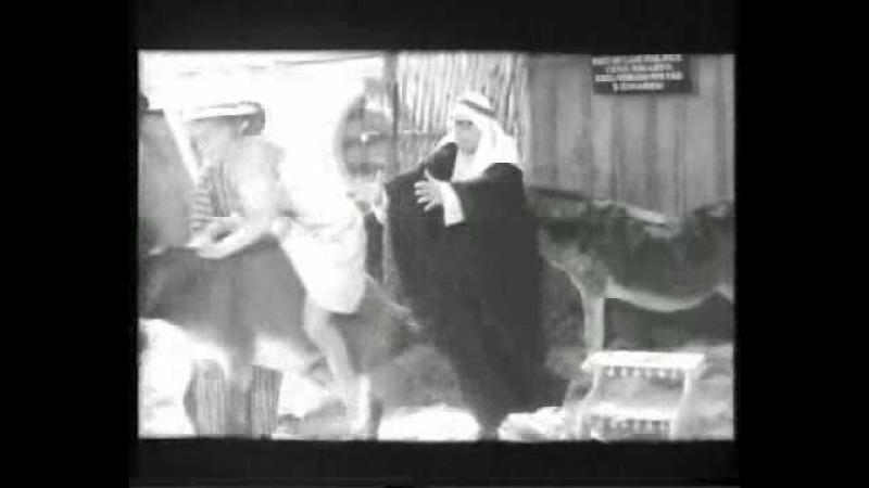 Heinz Erhardt - und ein Esel