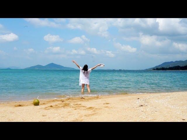 Гуляю по северному острову во Вьетнаме! РАЙСКОЕ НАСЛАЖДЕНИЕ!