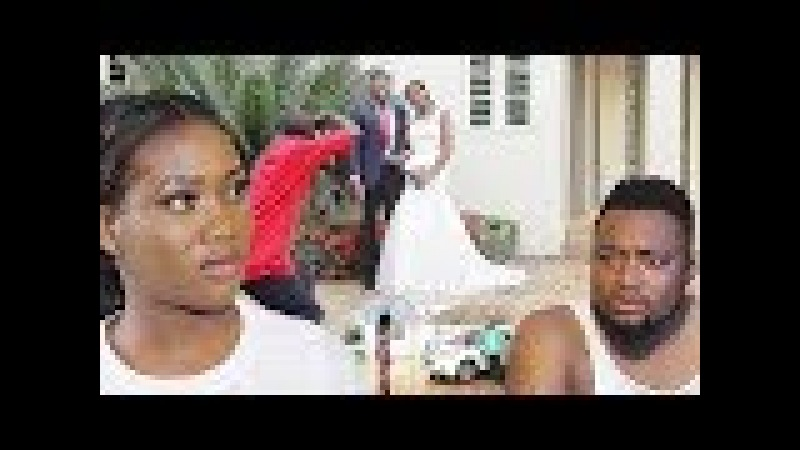WHEN A RICH MAN DAUGHTER FALL IN LOVE WITH HER DRIVER - NIGERIAN MOVIES 2018