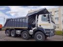 Собрана первая российская Tatra в блоге Производство