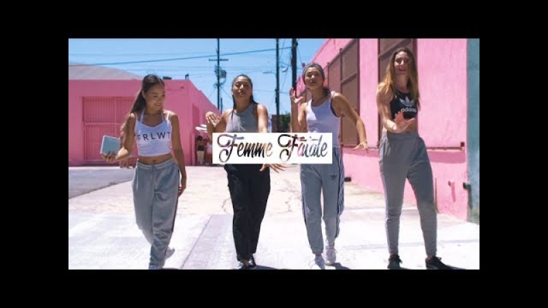 The Femme Fatale ►.stance ◄ Dassy, Lily, Marie Poppins, Sumi