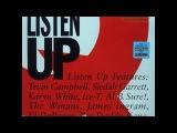 Quincy Jones Listen Up (Full House Mix)