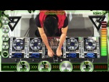 Gabry Ponte NEW RECORD! Mix 30 songs INTERACTIVE in 2min30