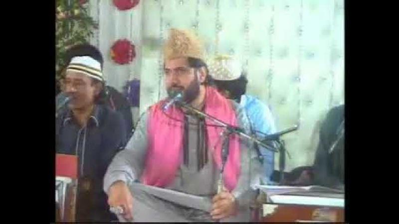 Apni Rehmat ke Samundar mein by Qari Waheed Chishti Qawaal