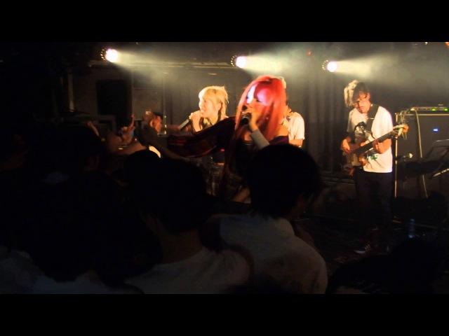 2015/10/07 『Drifter』/おやすみホログラム(band set)@渋谷o-nest