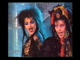 Lene Lovitch &amp Nina Hagen - Don't Kill The Animals