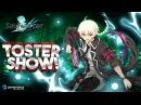 SoulWorker Online_Первый Взгляд_Первые Уровни_Первые Данжи_Первая Смерть_Gameplay_TOSTER SHOW!