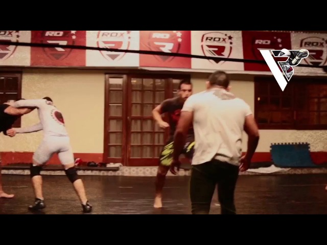 RDX Sports® Your Path to Victory