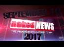 NAKED NEWS SUNDAY SEPTEMBER 10, 2017
