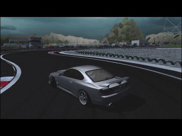 SLRR - S15 at Nikko | ミニマリズム
