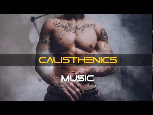 Thenx: Calisthenics Workout Music