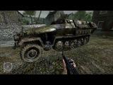 Call of Duty 2 прохождение № 13