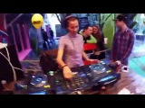 Lady Waks - Street Party от IBWT - 12.06.2015