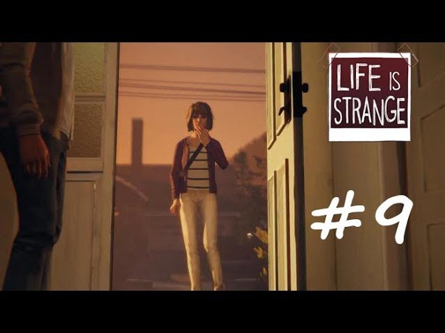 Life is Strange 9 Флэшпоинт