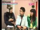 Yoo Seung Ho Park Eun Bin Photo Shooting 2010 Interview