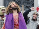 Мессианское пророчество Иисус Христос Сын Давида