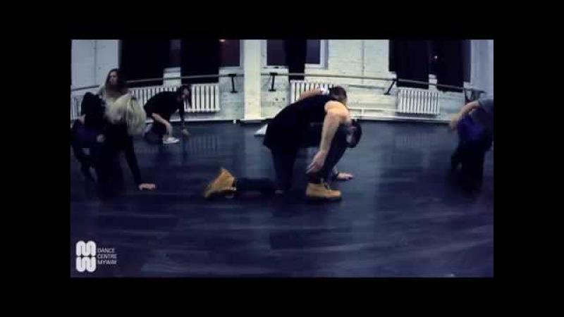 Loboda Svetlana - Gorod pod zapretom | Choreography Max Dumendyak