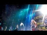 Metal Елка 2018. Catharsis - белый снег (кавер) в рок аранжировке