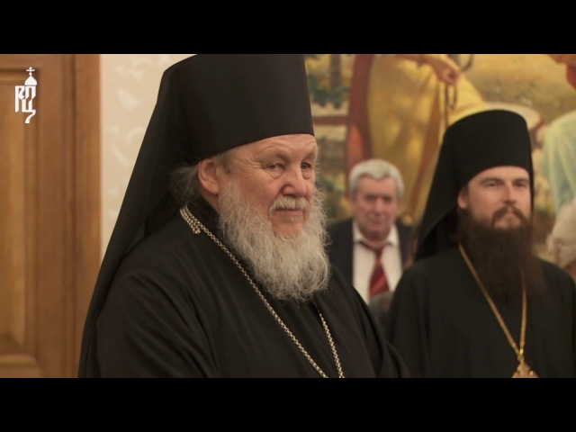 Состоялась презентация новых книг Патриарха Кирилла, вышедших в Издательстве Московской Патриархии