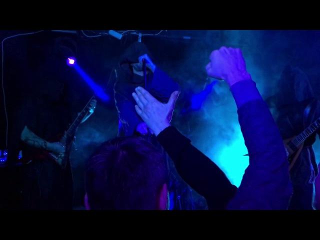 Варххорн I @ Dark Gnosis Fest II