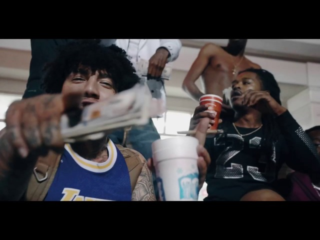 DrugRixh Hect, Cartier Quez Spotlife Phew - Pharmacy (Official Video)