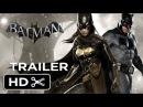 The Batman (2018) Trailer | DC Comics | Ben Affleck | New Movie | Fan-made