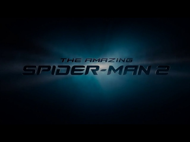 The Amazing Spider-Man - End Credits: Preview (2014) | HD