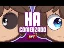 HA COMENZADO 6 SERIE ANIMADA FNAFHS 2