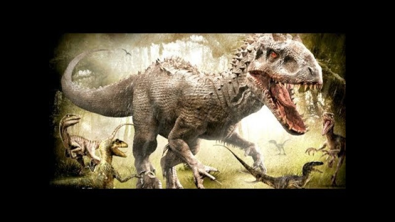 \Indominus Rex\Tribute\Skillet\Undefeated